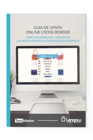 La guía definitiva sobre ventas internacionales online en Europa